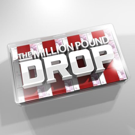 Play the million pound drop