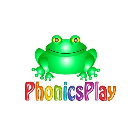 Image result for Phonics play logo